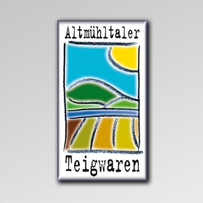 Guehs Werbemedien - Altmühltaler Teigwaren, Print, Webdesign, Website, in, Ingolstadt, Regensburg, Straubing