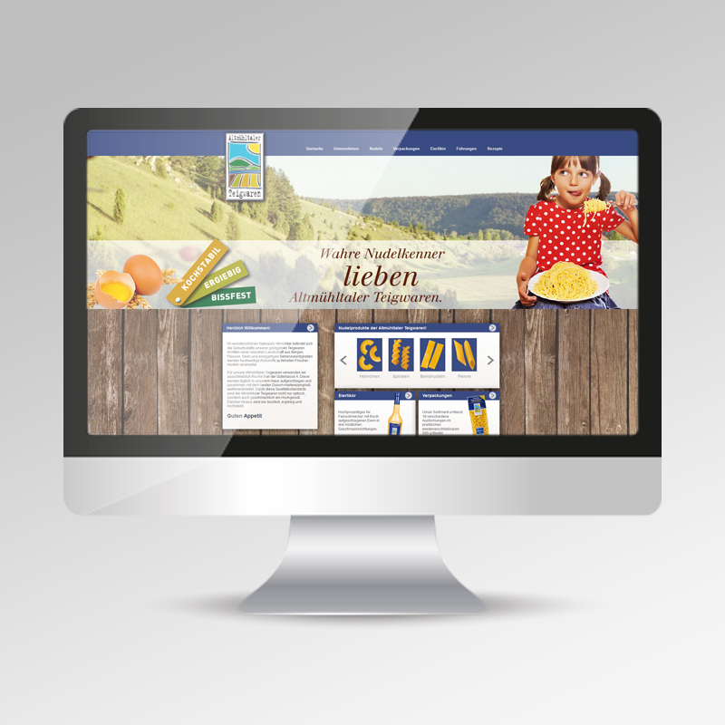 Guehs Werbemedien - Webdesign, Website, Onlineauftritt, in, Ingolstadt, Regensburg, Straubing