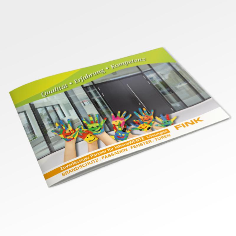 Guehs Werbemedien - Print, Messe, Außendesign, Gebr. FINK GmbH & Co. KG, in, Ingolstadt, Regensburg, Straubing