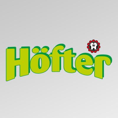 Guehs Werbemedien - Print, Außendesign, Messe, Print, Produktdesign, HÖFTER GmbH Erdenwerk, in, Ingolstadt, Regensburg, Straubing