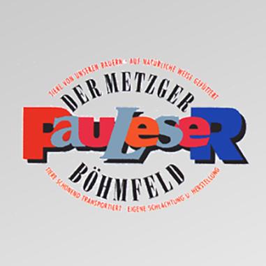 Guehs Werbemedien - Logodesign, Böhmfelder Pauleser GmbH, in,Regensburg, Straubing