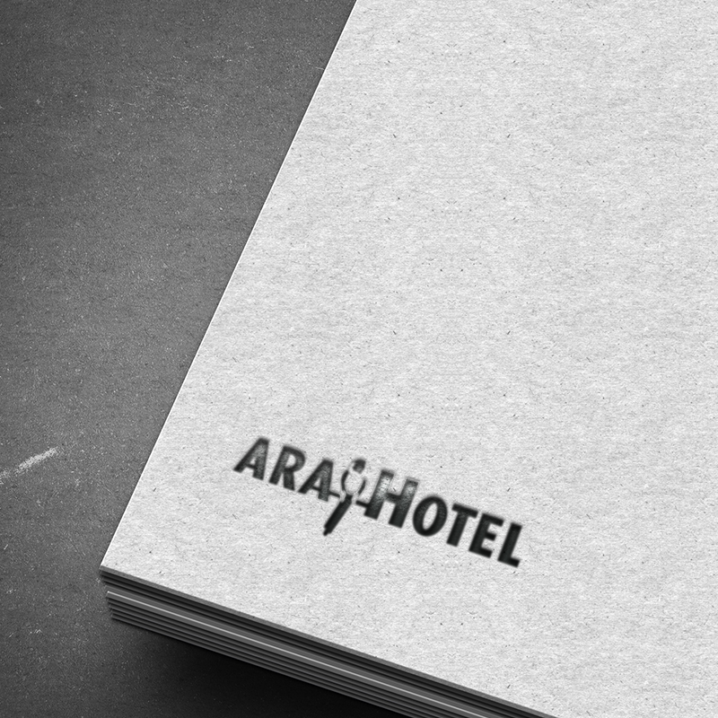 Guehs Werbemedien - Logodesign, Hotel, in, Ingolstadt, Regensburg, Straubing